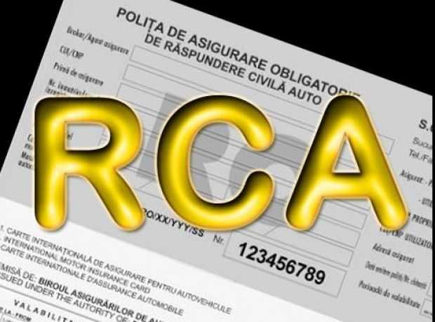 Noi majorări pentru RCA