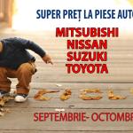 Regulamentul oficial al campaniei, septembrie-octombrie, CICLOP ARE GRIJĂ DE MAŞINA TA!