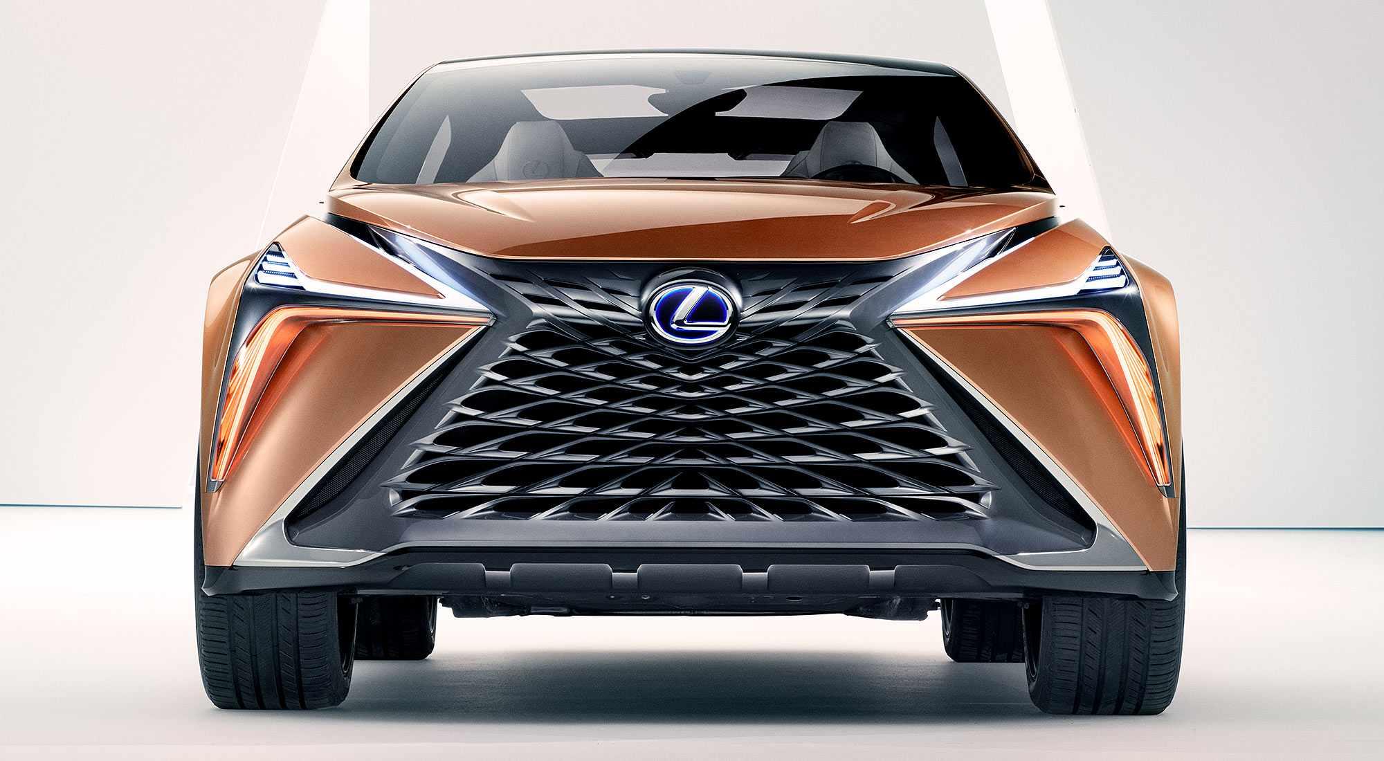 Lexus LF-1 Limitless – un concept nipon futurist (GALERIE FOTO)