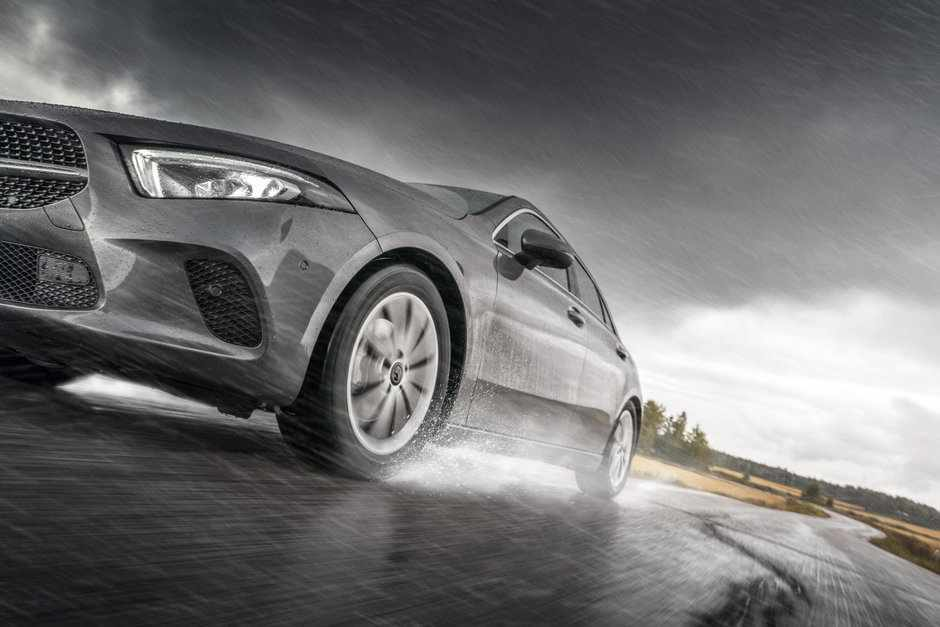 Nokian Tyres scoate un nou tip de anvelope