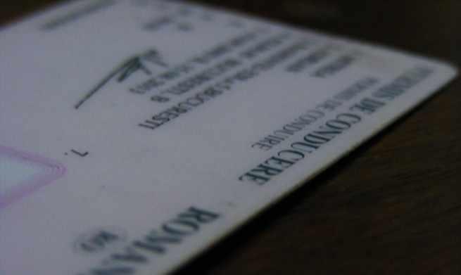ALDE propune un nou proiect de lege pentru cei care rămân fără carnetul de conducere